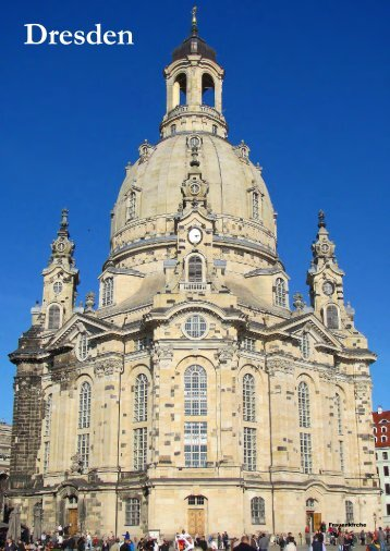 Ravens Guide: Germany - Dresden