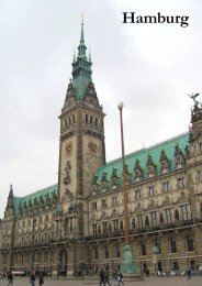 Raven Guides: Germany - Hamburg