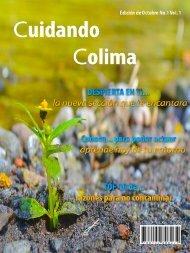 Cuidando Colima