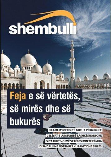 Revista Shembulli