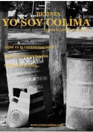 Yo Soy Colima