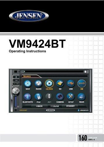 84 vm9215bt rh yumpu com