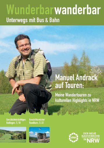 Herzlichen - Verkehrserziehung und Mobilitätsbildung in NRW