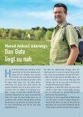 Herzlichen - Verkehrserziehung und Mobilitätsbildung in NRW - Seite 3