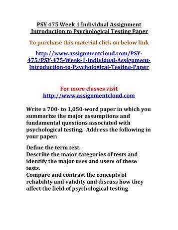 cultural and clinical psychology essay Multicultural issues in supervision  cultural perspective in all aspects of counseling and edu-  educational psychology and research,.