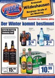 Zisch Angebote KW45/2015 - Wildeshausen