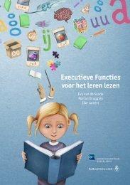 Executieve Functies voor het leren lezen