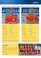 Stadionheft zum Spiel gegen den ASV Veitsbronn-Siegelsdorf - Page 5
