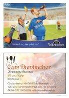 Stadionheft zum Spiel gegen den ASV Veitsbronn-Siegelsdorf - Page 7