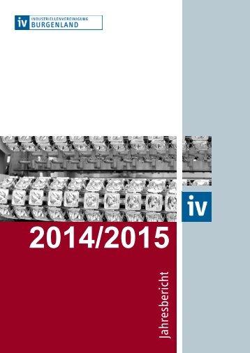Jahresbericht 2015_V03