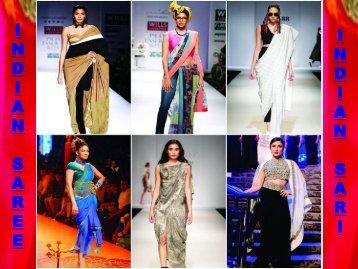 Buy Indian Saree and Sari