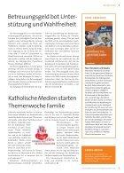 Kolping Magazin | September - Oktover 2015 - Page 5