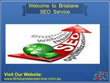 Brisbane SEO  | social media brisbane  | seo expert brisbane