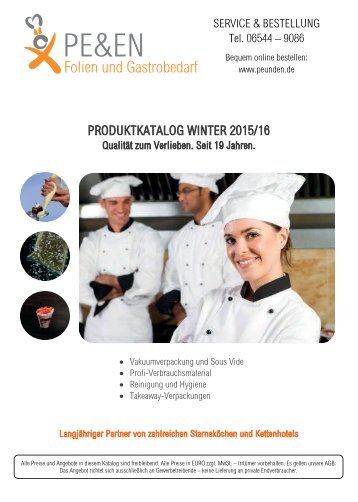 Produktkatalog Winter 2015-16