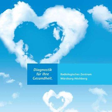 Veredelte Broschüre zu individuellen Gesundheitsleistungen