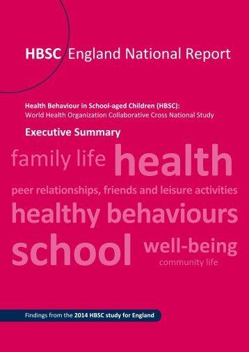 health school
