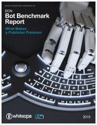 Bot Benchmark Report