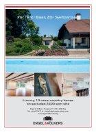 SWISS Magazine November 2015 - Page 2