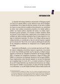 Trabajo doméstico remunerado en Paraguay - Page 7