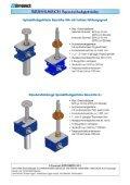 SERVOMECH Trapezspindel Getriebe - Seite 2