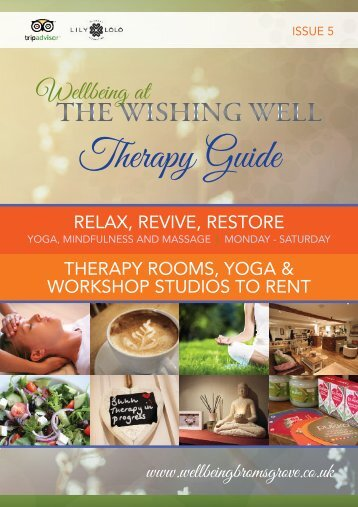 Therapy Guide
