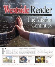 Westside Reader November 2015