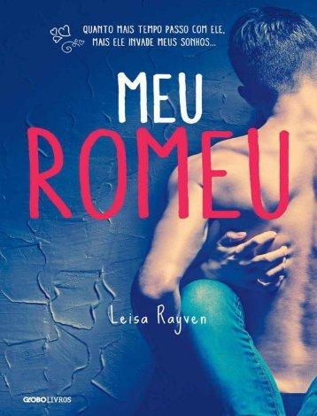 Meu Romeu - Leisa Rayven