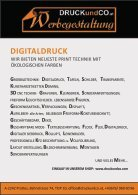 D&C Preisliste ab 2015 - Seite 2