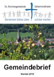 Gemeindebrief_201509