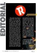 TROLL MAGAZINE ISSUE IX (NOVEMBER 2015) - Page 6