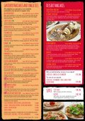 SAVOURY PANCAKES AND OMELETTES DESSERT PANCAKES SIDES - Page 2