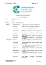 15-10-27-BCB-Agenda-Item-3.0-Approved-Minutes-BCB-30th-September-2015