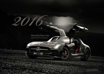 Mercedes Benz Cars 2016