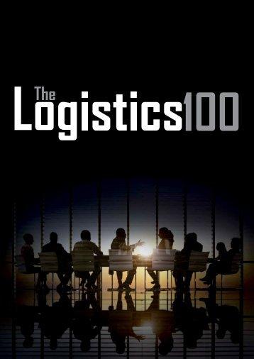 THE LOGISTICS 100