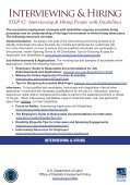 Diversifying Your Workforce - Page 5