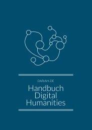 Handbuch Digital Humanities