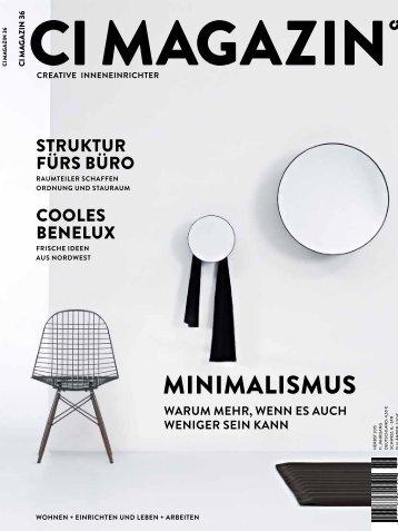CI-Magazin 36