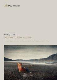 Updated 10 February 2015
