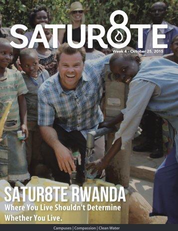 SATUR8TE RWANDA