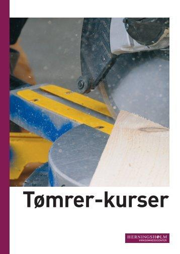 Tømrer-kurser