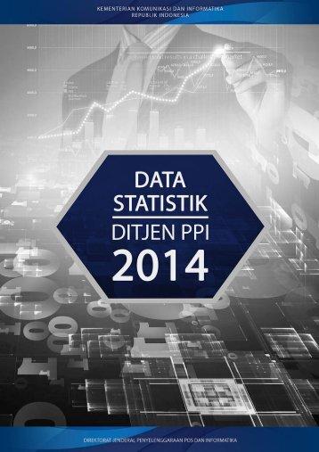 Data Statistik SDPPI 2015