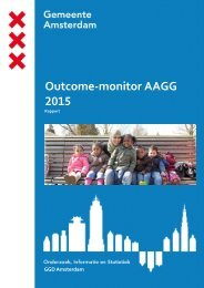 Outcome-monitor AAGG 2015