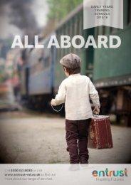 TRAINING SCHOOLS 2015/16
