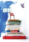 BDommenz Thesis 'Das Reisen gestalten - ein Buchobjekt als Metapher des Unterwegs Sein' - Page 5