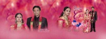 Wedding Siva - dhivya
