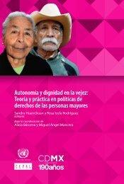derechos de las personas mayores