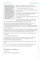 Steinmuseum Kernen Newsletter 5/2015 - Page 2