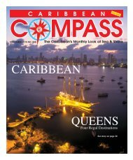Caribbean Compass Yachting Magazine November 2015