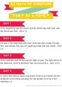 OF SCRIPTURE DAILY AS A FAMILY - Page 2