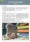 BÜRGERBRIEF-Vereinsheft Ausgabe 88 - November 2015 - Bürgerverein Wüsting e.V. - Page 6